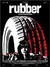 illustration de film Rubber