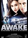 illustration de film Awake