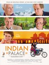 illustration de film Indian Palace