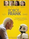 illustration de film Robot and Frank