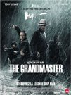 illustration de film The Grandmaster