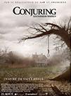 illustration de film Conjuring : Les dossiers Warren