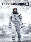 illustration de film Interstellar