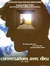 illustration de film Conversations avec Dieu