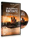 Affiche Un alchimiste raconte (DVD) de la selection INREES Family