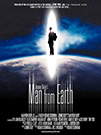 illustration de film The man from earth
