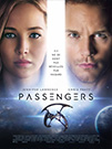 illustration de film Passengers