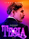 illustration de film Tesla
