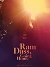 illustration de film Ram Dass, going home