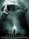 illustration de film Prometheus