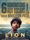 illustration de film Lion