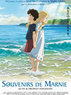 illustration de film Souvenirs de Marnie