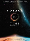 illustration de film Voyage of time