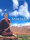 illustration de film Samsara
