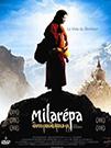 illustration de film Milarepa, la voie du bonheur