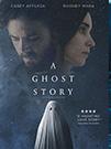 illustration de film A ghost story