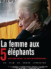 illustration de film La femme aux 5 élephants