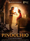 illustration de film Pinocchio