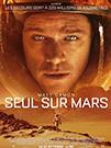 illustration de film Seul sur Mars