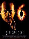 illustration de film Sixième Sens