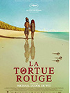 illustration de film La tortue rouge