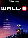 illustration de film Wall-E