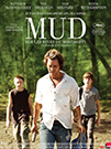 illustration de film Mud