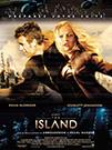 illustration de film The island