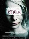 illustration de film Les yeux de Julia