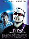 illustration de film K-Pax, l'homme qui vient de loin