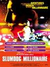 illustration de film Slumdog Millionaire