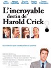 illustration de film L'Incroyable destin de Harold Crick