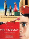 illustration de film Mr Nobody