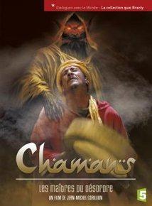 Chamans, Les Maître du Désordre