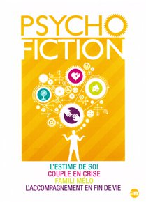 Psycho-fiction