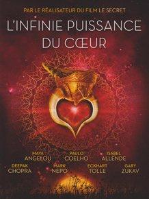 L'Infinie Puissance du Coeur (DVD)