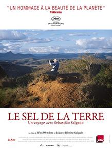 Le Sel de la terre (DVD)