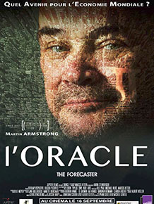 L'Oracle (DVD)