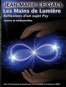 Les Mains de Lumière (DVD)