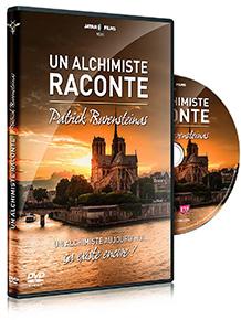 Un alchimiste raconte (DVD)