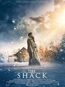 Le chemin du pardon (The Shack)