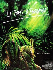 La forêt d'émeraude