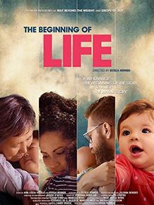 The beginning of life