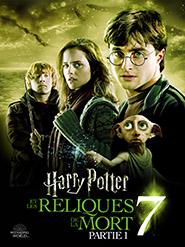 Harry Potter et les Reliques de la Mort partie 1
