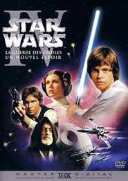 Star Wars, épisode IV Un nouvel espoir