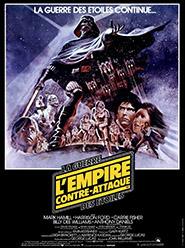 Star Wars, épisode V L'Empire contre-attaque
