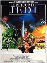 Star Wars, épisode VI Le Retour du Jedi