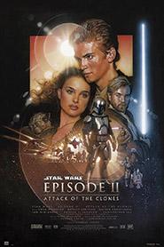 Star Wars, épisode II L'Attaque des clones