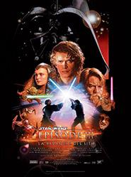 Star Wars, épisode III La Revanche des Sith