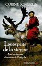 Affiche Les esprits de la steppe de la selection INREES Family